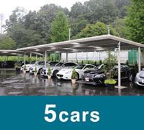 5cars